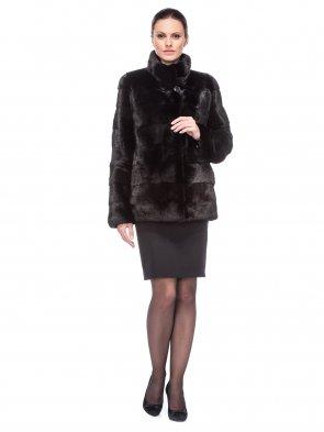 Купить норковую шубу в киеве | интернет-магазин chicly-furs.